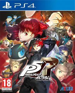 Persona 5 Royal hits 1.4 million sales