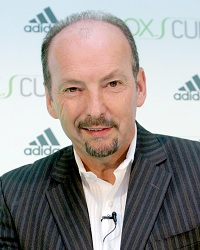 EA's Peter Moore Named CEO of Liverpool FC