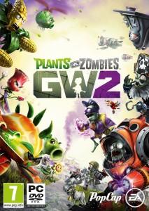 Plants vs Zombies Garden Warfare 2 - PC