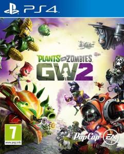 Plants vs Zombies: Garden Warfare 2 Reviews