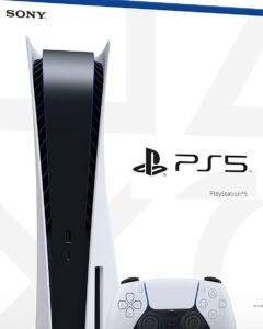 China will start officially selling PS5 in Q2 2021