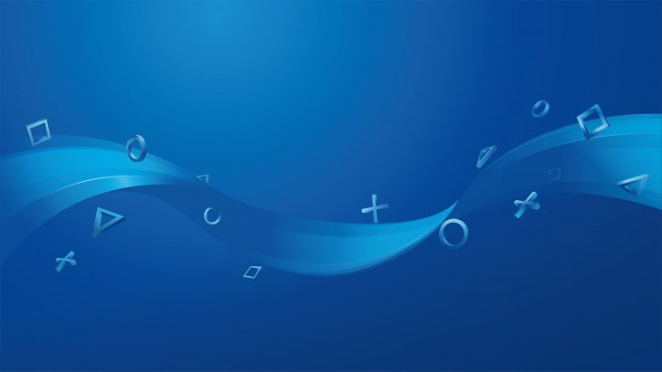 PlayStation Background