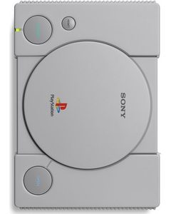 Sony announce PlayStation Classic for December 3, 2018