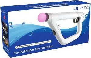 PlayStation VR Aim Controller - PS4
