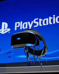 Why Was the Launch of PlayStation VR Pushed Back?