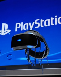 Sony drop the price of Playstation VR