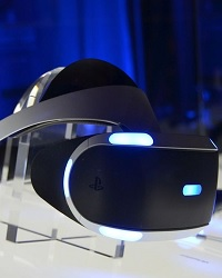 Playstation VR may Launch Future PC Support