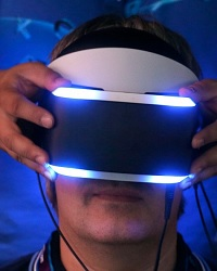 What Are The Different Ways to Experience VR?