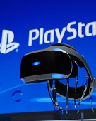 PlayStation VR is Coming in October 2016 for $399