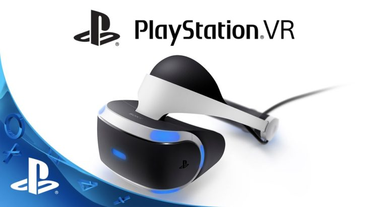 PlayStation VR - Wallpaper - 27-10-2016