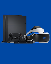 Michael Pachter Predicts PS4.5 to be VR Model