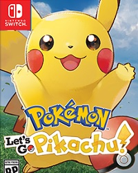 The Pokemon Company reveal three new Pokemon games