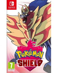 Pokemon Shield
