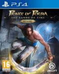 Prince of Persia The Sands of Time Remake - PS4