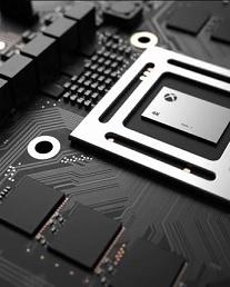 Microsoft Executives Discuss Scorpio and the Future of Gaming