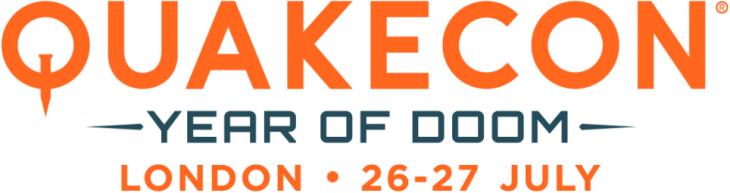 Quakecon - London - PNG
