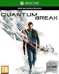 Quantum Break Reviews