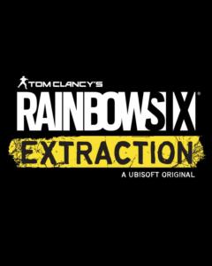 Rainbow Six Extraction revealed