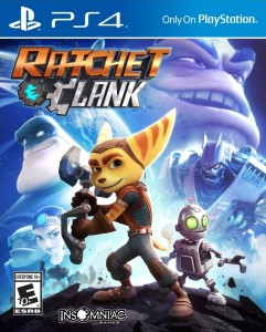 Ratchet and Clank for PS4 Reviews