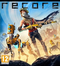 ReCore review roundup