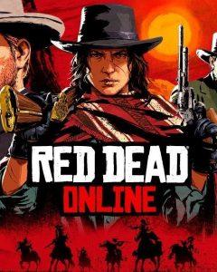 Red Dead Online leaves beta