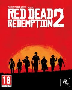 Red Dead Redemption 2 character and story revealed in new trailer