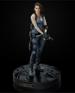Resident Evil 3 Collector's Edition confirmed for Europe