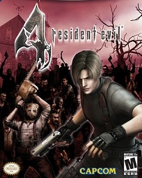 Resident Evil 4 for PS4 and Xbox One Release Date Announced