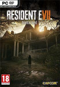Resident Evil 7 Biohazard - PC