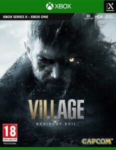 Resident Evil Village - Xbox Series X - One