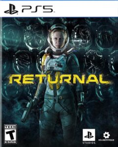 Returnal goes Gold ahead of April 30, 2021 release date