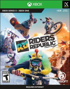 Riders Republic - Xbox