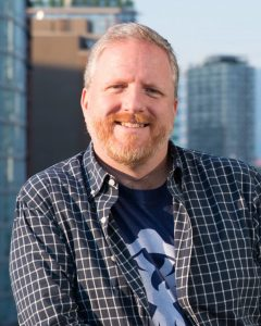 Rod Fergusson leaves The Coalition to join Blizzard