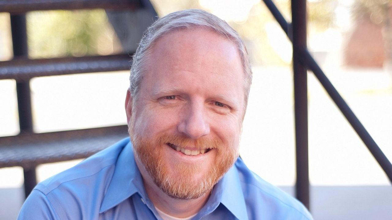 Rod Fergusson