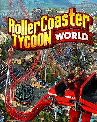 RollerCoaster Tycoon World Prepares for Early Access