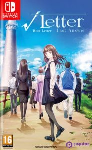 Root Letter Last Answer - Reveal - Switch