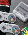 Nintendo confirms SNES Mini