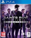 Saints Row The Third Remastered - PS4