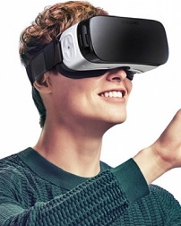 ZeniMax claim Samsung Gear VR secretly planned at id Software