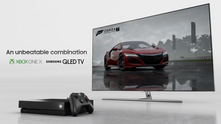 Samsung - Xbox
