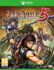 Samurai Warriors 5 - Xbox
