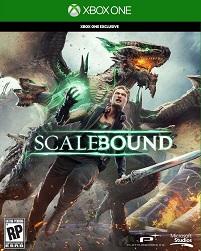 Scalebound, Microsoft's New Exclusive IP Announced