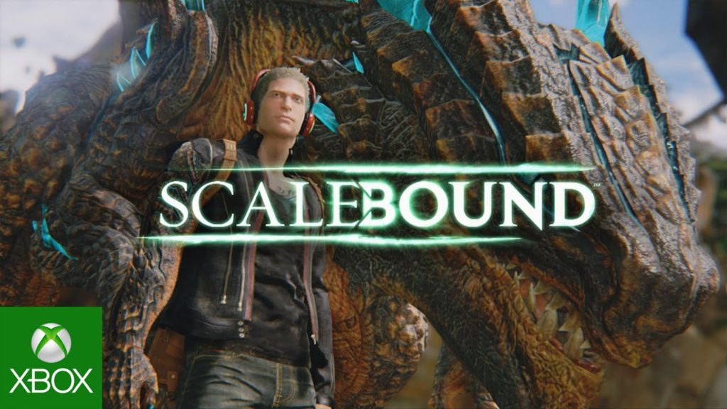 Scalebound - Xbox One