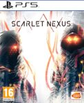 Scarlet Nexus - PS5