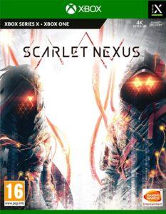 Scarlet Nexus - Xbox