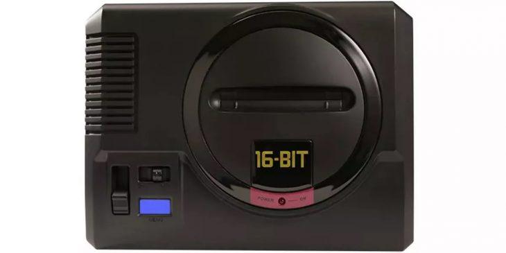 Sega Mini Mega Drive