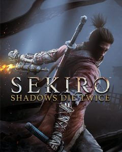 Sekiro: Shadows Die Twice wins Game of the Year at TGA 2019