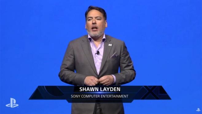 Shawn Layden