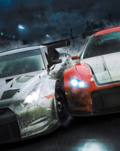 Several Need for Speed games pulled from EA online stores