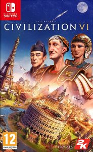Sid Meier's Civilization VI - Switch